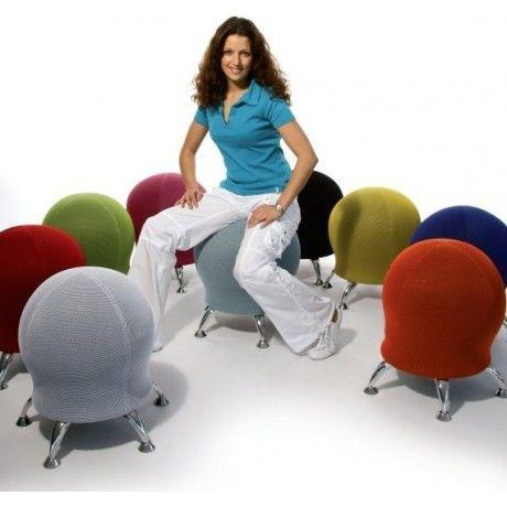 17 meilleures id es propos de tabouret ergonomique sur for Chaise ballon ergonomique