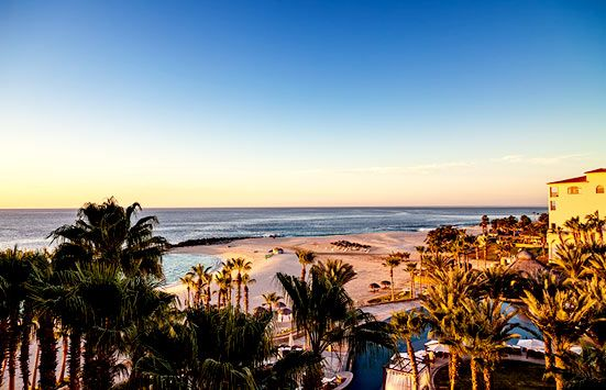 Mexico Vacation Packages - Funjet Vacations