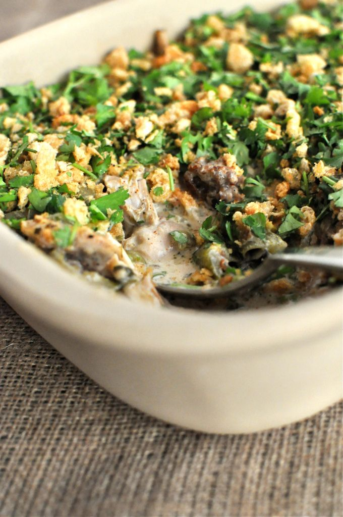 Paleo Hatch Chile Casserole   Fed and Fit ...make it while Hatch Chiles are still in season!