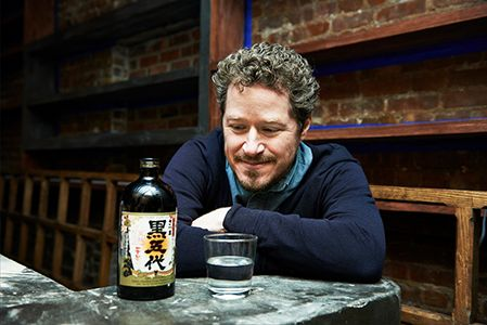 Love sake? Try shochu at this talk & tasting #japanesefood #food #sushi #Japan #foodporn #japanese #dinner #lunch #yummy #ramen