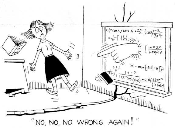 School Counselor and Math Anxiety: Definition of Math Anxiety