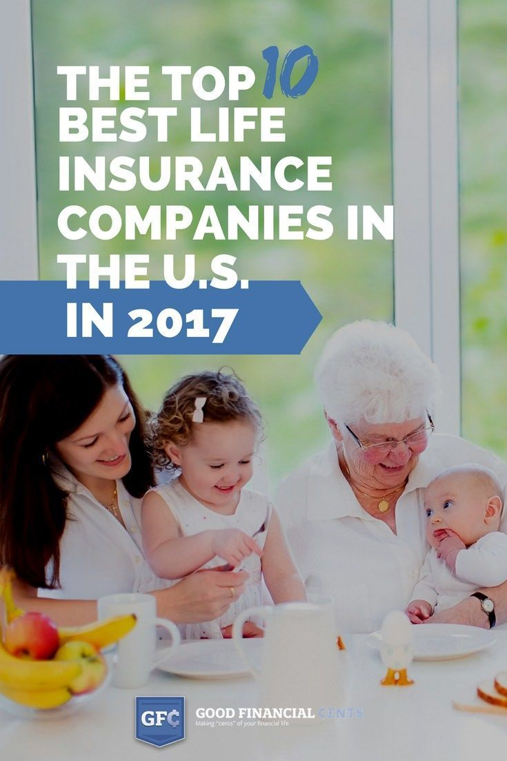 Sorting through life insurance policies can be frustrating and time-consuming. We've done the research for you and come up with a list of the top 10 best life insurance companies - so you can get back to enjoying life knowing your loved ones will be taken care of. #lifeinsurance #LifeInsuranceFacts
