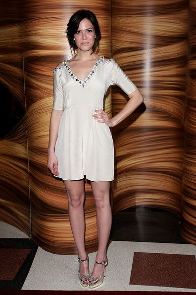 Mandy Moore. Tangled Premiere Australia.