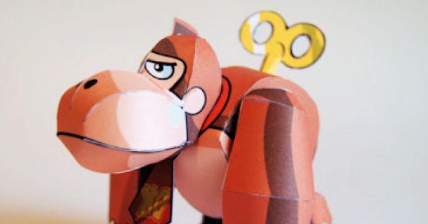 Téléchargez gratuitement des milliers de jouets et de maquettes en papier en provenance du monde entier. 100% DIY. 100% Fun !