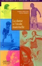 Situations de danse et gymnastique à la maternelle sur le site (l'image n'est pas représentative mais il n'y a pas beaucoup de choix sur la page).