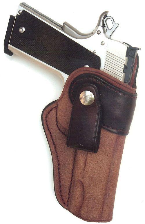 Tauris Holsters, L.L.C. - Custom Leather
