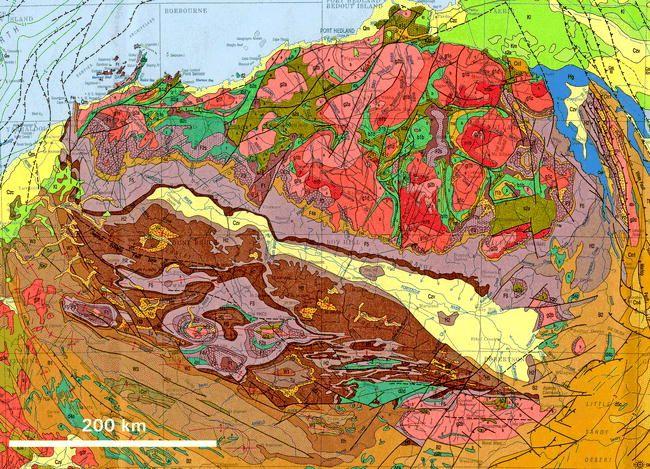 a geology of australia pdf