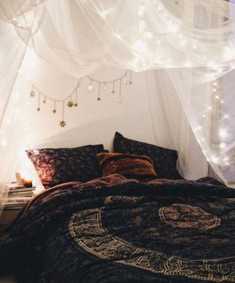 home accessory henna bedroom bedding tumblr bedroom indie mandala mandala cover…