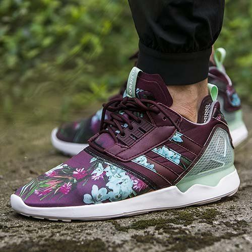 Buty adidas ZX 8000 Boost Floral