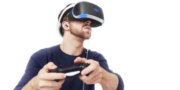 """According to Sony PlayStation VR sales are in the """"many hundreds of thousands"""" as the anticipated headset launches this week."""