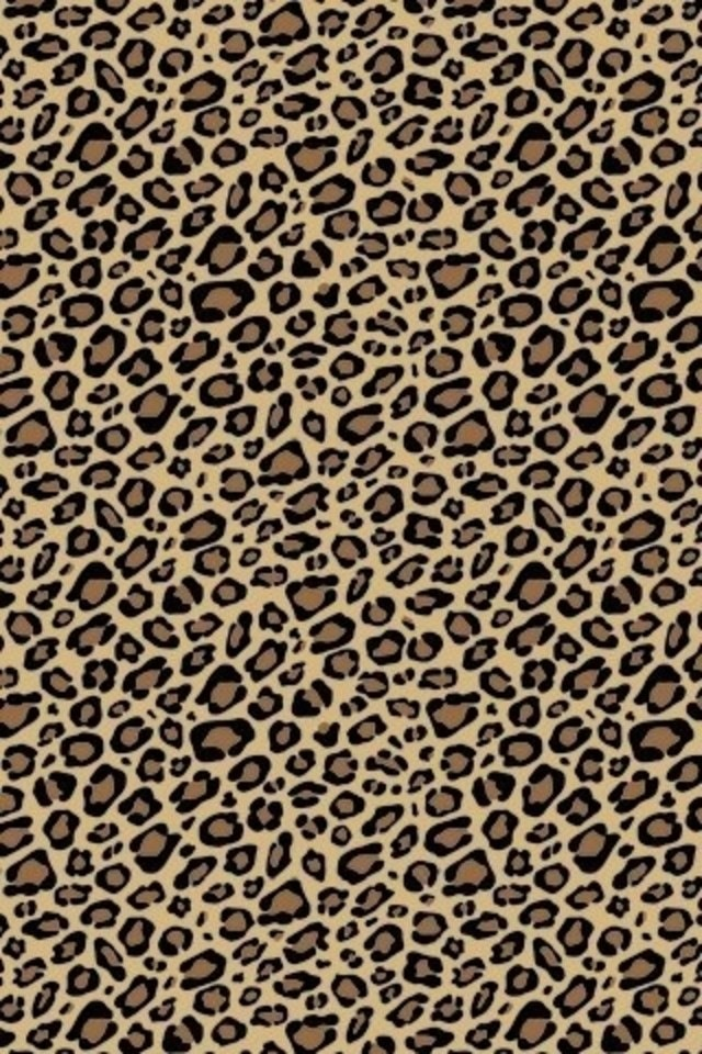 cheetah print for report More