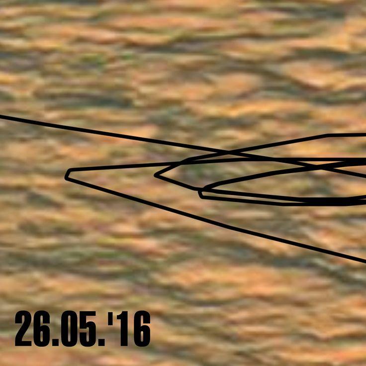 Capatti Bruno, 26.05.'16 - Shipwreck in the Canal of Sicily, 20 dead men  - Naufragio nel Canale di Sicilia, 20 morti