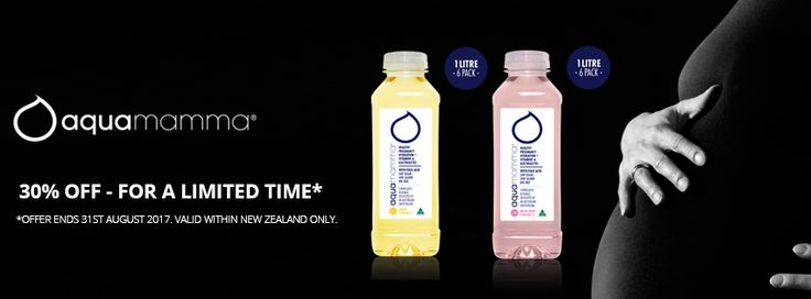 ⚫⚪ 30% Off Offer: Aquamamma® Hydration Solution Drink ⚪⚫ 📢 ✔ Buy online Aquamamma® pregnancy hydration drinks for pregnant & breastfeeding women in New Zealand (NZ) with with many benefits. Hydration solution drink. ✔ More View & Buy Product Here: http://aquamamma.co.nz/ #Aquamamm #AquamammaSale #AquamammaHydrationDrink #PregnancyHydration #PregnancyHydrationDrink #Hydration #NewZealand #NZ