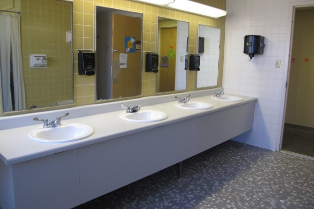 The Truth About Dorm Room Bathrooms And An Overall Great Site For All Things College College