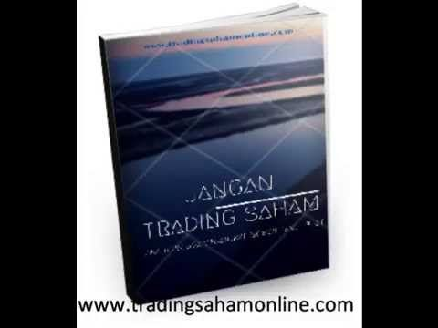 tradingsaham - YouTube