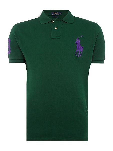 1b35e3aa19 Ralph lauren golf shirts