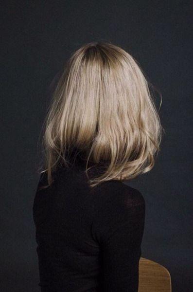 Best 25 Dark Blonde Hairstyles Ideas On Pinterest Dark