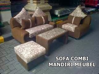 sofa minimalis,clasik dan moderen: Sofa Modern Combi