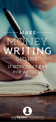 Pay for writing lyrics