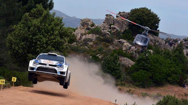 Mondiale WRC. Ufficializzato il calendario sardo: si terrà a metà giugno | Sardegna Live