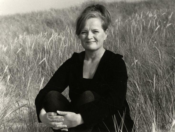 BLOG: Dorthe Nors fortæller om sit forfatterskab og inspiration