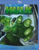 The Hulk [Blu-ray] [Eng/Fre/Ger/Ita/Jap/Spa] [2003]