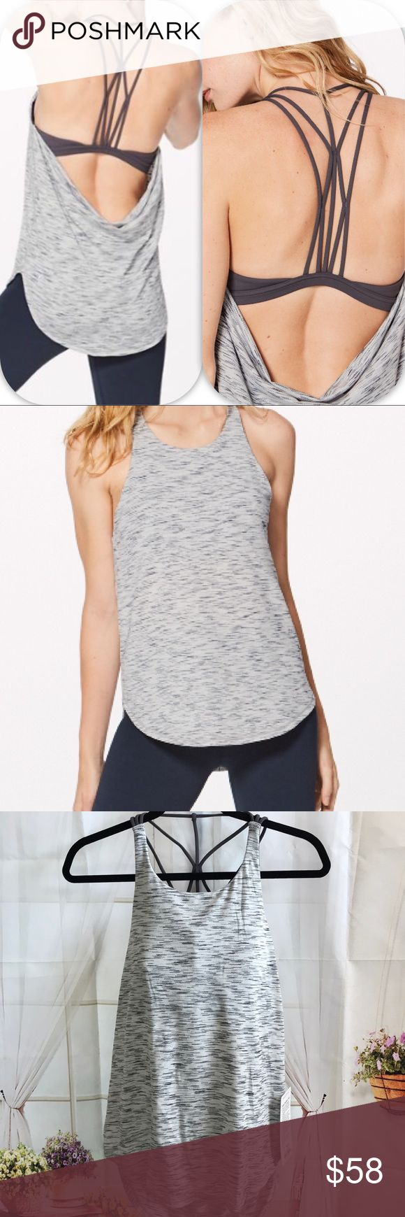 NWT DKCA TIGER LULULEMON RAISE THE BARRE TANK - 8 Brand: Lululemon Athletica raise the barre tank           Condition: New with tag || Size 8   📌NO  TRADES  🛑NO LOWBALL OFFERS  ⛔️NO RUDE COMMENTS  🚷NO MODELING  ☀️Please don't discuss prices in the comment box. Make a reasonable offer and I'll either counter, accept or decline.   I will try to respond to all inquiries in a timely manner. Please check out the rest of my closet, I have various brands. Some new with tag, others in excellent…
