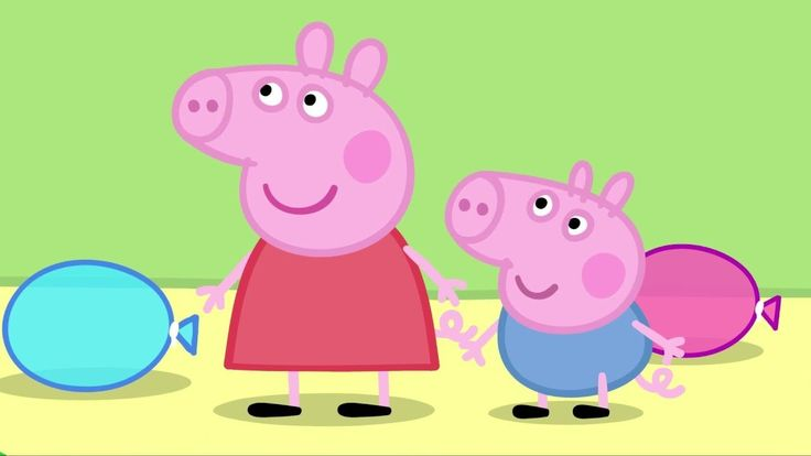 Peppa Pig English Episodes 2017 -  New Compilation #2 -  Full Episodes  I'm Peppa Pig. Hope to find someone having same interest in Peppa.