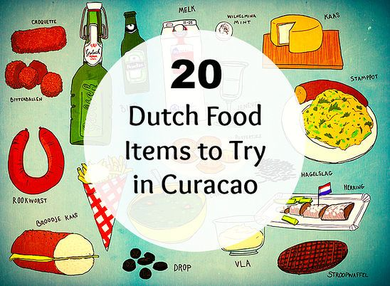 Curacao should be on your bucket list if you're looking for a place for a taste of the Netherlands in the southern Caribbean, as the island oozes Dutch culture