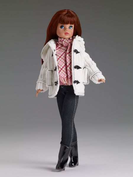 Chill in the Air - Outfit Only - for Sindy Doll -#SindyDoll #TonnerDolls #RetroChic #FashionablyBritish