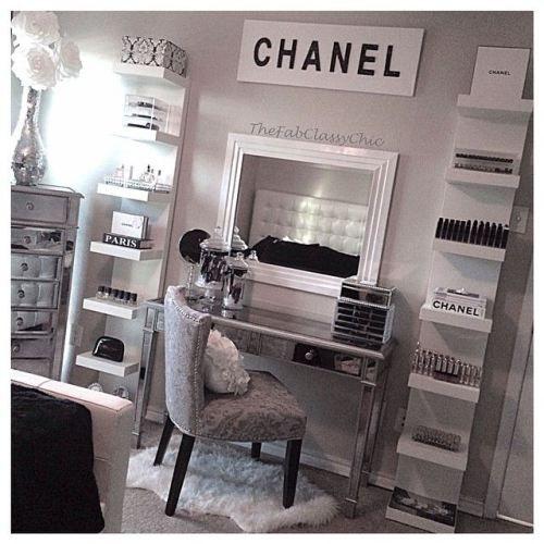 Mesa de maquiagem blog tudo it 12: