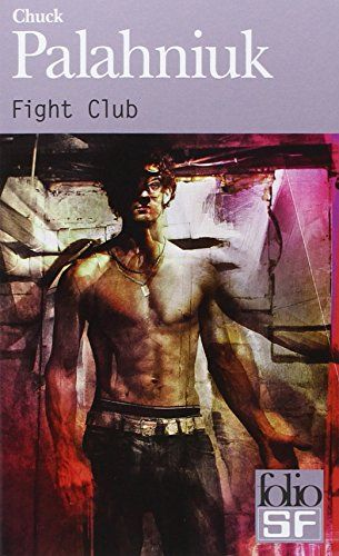 Amazon.fr - Fight Club - Chuck Palahniuk, Freddy Michalski - Livres