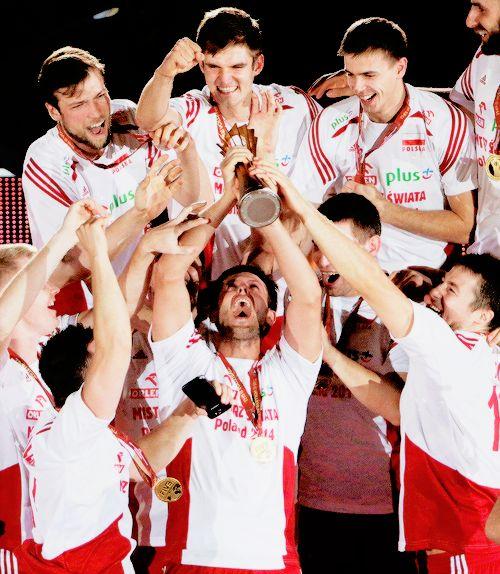 :) #Polska #Mistrz #Świata :)