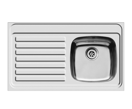 Magnet Trade Offer A Style Of Kitchen Sinks, Browse Our Style Of Stainless  Steel, Ceramic Sinks And Composite Sinks Built With High Quality.