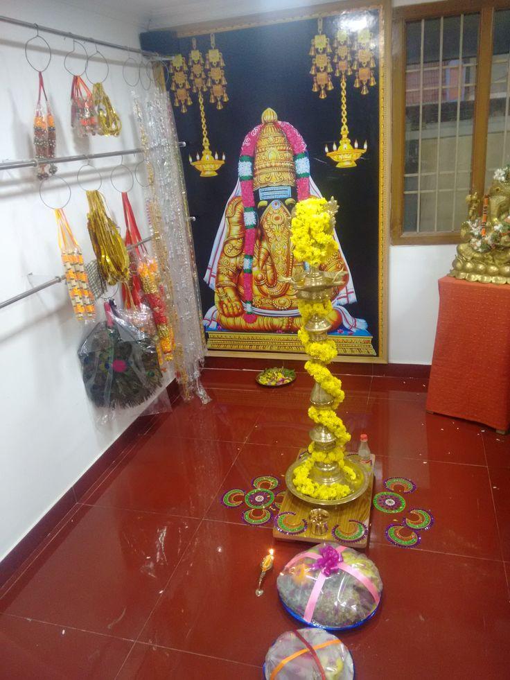 GIRI's New Branch @ West Mambalam, Chennai