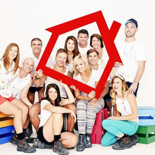 house rules 2015 reveal - Google Search