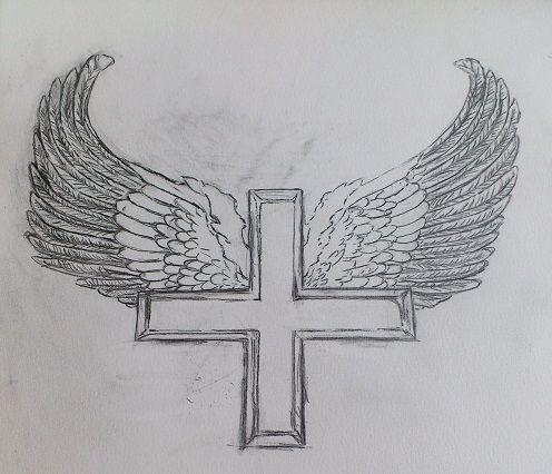 Healing Cross.