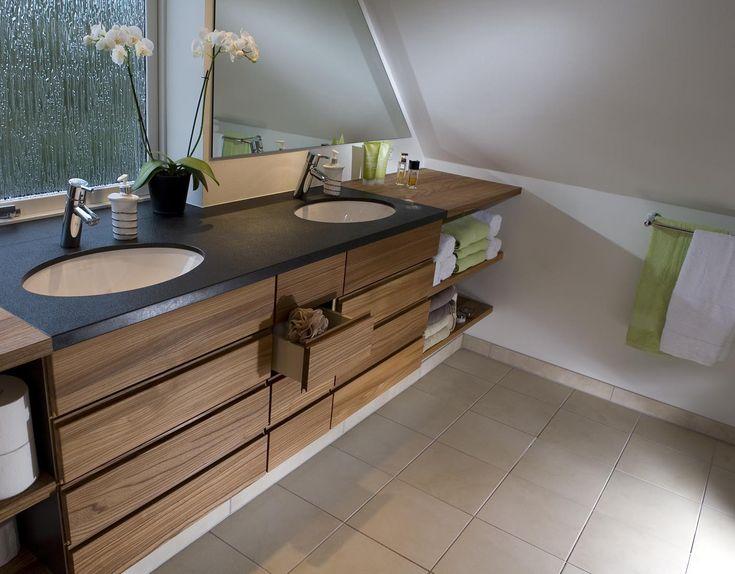 Larsen & Jørgensen VVS - Specielt designet baderumsmøbler 2730 Herlev