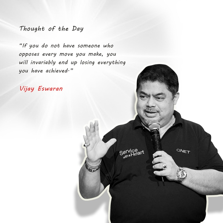 Dato Sri Vijay's Wisdom on Pinterest | Wisdom quotes, Thoughts and ...