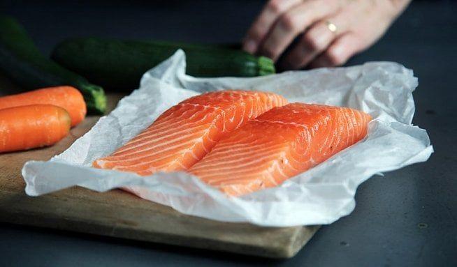 Čerstvou rybu můžete bez obav skladovat čtyři dny - Vitalia.cz