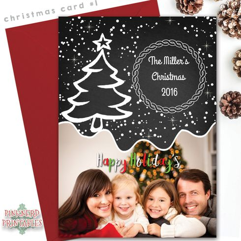 12 best Cheap Christmas cards, Holiday cards, Christmas Greetings ...