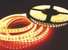 SMD3528 LED Flexible Strips