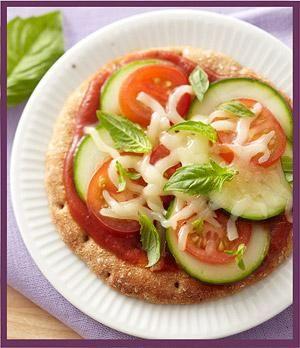 Snack Savvy: 14 Diabetic Snack Ideas