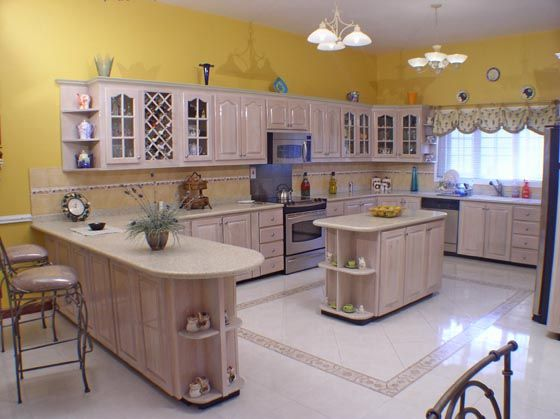 By  Kitchen Cabinets