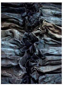 ursula gerber senger: defining textile
