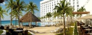 Le Blanc Spa Resort - Cancun Post: Os 5 melhores hotéis de Cancun http://dicasdeferias.com/2013/03/os-5-melhores-hoteis-em-cancun/ #dicasdeferias
