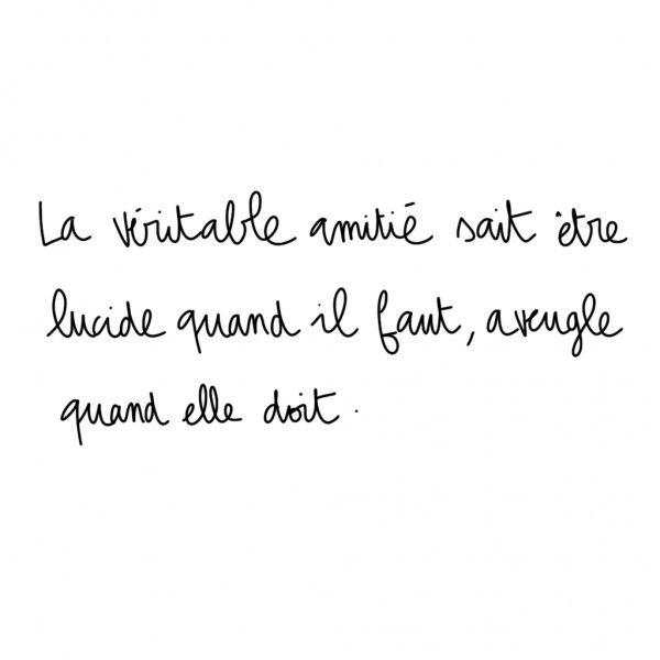 Francis Blanche D'autres citations > http://www.elle.fr/Love-Sexe/Celibataires/Articles/citations-amitie/Francis-Blanche