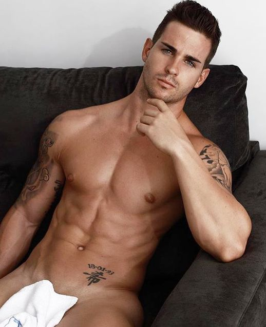 1000 Images About Hot Naked Guys On Pinterest  Models -8262