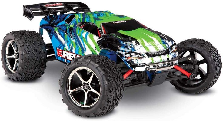 ReadyToRace with included 6cell NiMH Power Cell battery