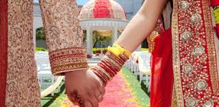 Intercaste marriage problems solution pandit ji you are facing Intercaste here pandit ji offers you services of astrology and psychics to solve their inter caste marriage problems.
